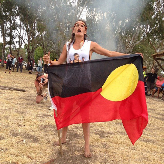 aboriginals and the land Losing aboriginal lands  in an attempt to buffer the aboriginals from the whites and restrain land speculators and settlers from establishing breakaway colonies,.