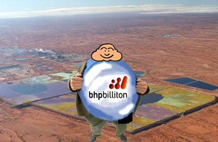 BHPB-Olympic